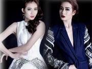 Thời trang - Vừa bị loại khỏi Next Top Model, Kim Nhã tung ảnh chất lừ