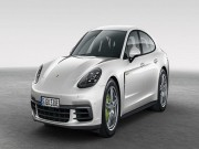 Tin tức ô tô - Porsche Panamera E-Hybrid sẽ ra mắt tại Paris Motor Show 2016
