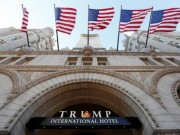 Thế giới - Trump mở khách sạn siêu sang, thành hàng xóm của Obama
