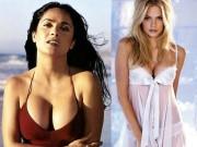 Thời trang - Ngây ngất trước 9 bà vợ tỷ phú sexy nhất thế giới