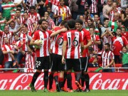 """Bóng đá - SAO Real chịu thua cú """"nã đại bác"""" top bàn đẹp V3 La Liga"""