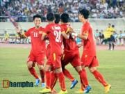Bóng đá - Chi tiết U19 Việt Nam - U19 Timor Leste: Anh Tỷ có cú đúp (KT)