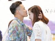 """Phim - Những nụ hôn giúp Hồng Đăng trở thành """"nam thần"""" màn ảnh"""