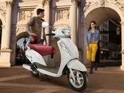 Thế giới xe - Suzuki Access 125 bản đặc biệt giá 18,75 triệu đồng