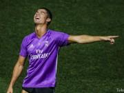Bóng đá - Tin HOT tối 13/9: Ronaldo được thăng chức ở Real Madrid