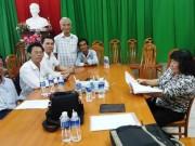 Tin tức trong ngày - Gần 200 luật sư tham gia bảo vệ ông Huỳnh Văn Nén