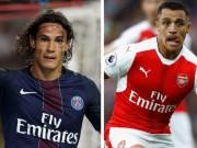 Bóng đá - Chi tiết PSG - Arsenal: Hú hồn phút bù giờ (KT)