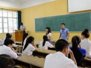 Giáo dục - du học - Phương án thi năm 2017, liệu có sửa sai những kì thi trước?