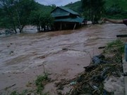 Tin tức trong ngày - Vụ vỡ cống thủy điện Sông Bung 2: 2 công nhân mất tích