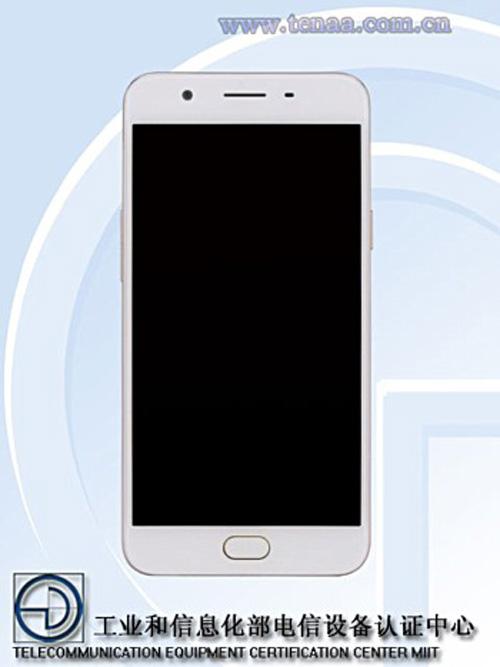 Oppo A59s dùng RAM 4GB, camera trước 16MP sắp ra mắt