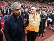 """Bóng đá - Mourinho: """"Ngoại hạng Anh khó có đội vô địch cúp C1"""""""
