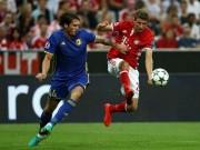 """Bóng đá - Bayern - Rostov: Tiệc """"5 sao"""" ngày khai màn"""