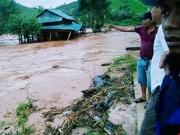 Tin tức trong ngày - Vụ sự cố Sông Bung 2: Nhiều người vẫn mất liên lạc