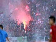 Bóng đá - V-League vòng đấu cuối: Hàng Đẫy lo đón CĐV Hải Phòng