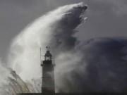 Tin tức trong ngày - Siêu bão Meranti liên tục đổi hướng