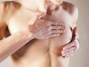 Sức khỏe đời sống - Bất ngờ với những dấu hiệu ung thư vú ở nam giới