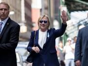 """Thế giới - """"Kẻ thù"""" lớn nhất khiến bà Clinton có nguy cơ mất trắng"""