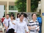 Giáo dục - du học - Thi trắc nghiệm môn Toán: Học sinh mất hứng thú