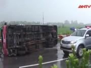 Tai nạn giao thông - Bản tin an toàn giao thông ngày 14.9.2016