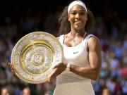 Thể thao - Thông tin mật bị đánh cắp: Serena bị tố dùng chất cấm