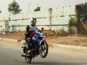 Thế giới xe - Honda CB Shine 2016 giá 21,5 triệu đồng hợp với thanh niên