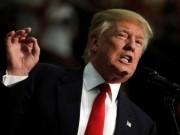 Tài chính - Bất động sản - Mỹ mất 1.000 tỷ USD nếu Donald Trump làm tổng thống