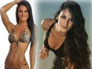 Thời trang - Đã mắt ngắm body tuyệt đẹp của Hoa hậu Costa Rica