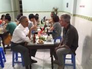 Thế giới - Bữa bún chả của Obama ở HN được chuẩn bị kín trước 1 năm