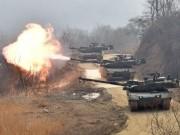 """Thế giới - """"HQ tấn công phủ đầu Triều Tiên"""" chỉ là lời nói suông"""