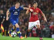 "Bóng đá - MU: Mourinho bất ngờ ""trảm"" Rooney trận gặp Feyenoord"