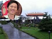 Phim - Hoài Linh và chuyện bây giờ mới kể về nhà thờ 100 tỉ