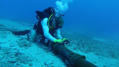 """Đang bảo trì cáp quang biển AAG, internet lại """"rùa bò"""""""