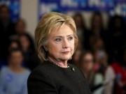 Thế giới - Công bố thông tin bệnh tình của bà Clinton