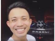 """Ô tô - Pagani Huayra 78 tỷ đồng của Minh """"Nhựa"""" đã về Việt Nam"""