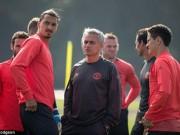 Bóng đá - Feyenoord – MU: Dấu hỏi động lực
