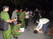 An ninh Xã hội - Xông vào nhà đánh phụ nữ, thanh niên bị đâm chết