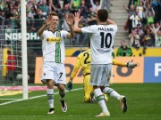 Bóng đá - Hazard sút xa tuyệt đỉnh top 5 bàn đẹp V2 Bundesliga