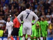 Bóng đá - Tin HOT trưa 15/9: Ronaldo xin lỗi sau khi ghi bàn cho Real