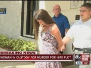 Phi thường - kỳ quặc - Mỹ: Thuê sát thủ bắt chồng cũ bán làm nô lệ tình dục