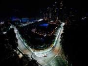 """Thể thao - F1, Singapore GP: Quên đi hết để """"chiến"""" lại từ đầu"""