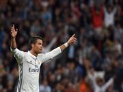 Bóng đá - Real: Ronaldo ghi bàn nhiều thứ mấy lịch sử bóng đá