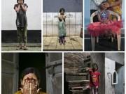 Thế giới - Chuyện kể rùng rợn của 5 cô gái Ấn Độ bị hãm hiếp