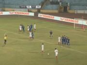 Bóng đá - U19 Việt Nam - U19 Philippines: Bất ngờ chật vật