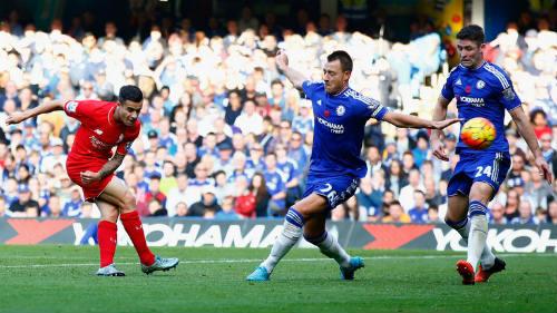 """Chelsea – Liverpool: """"Màn thử lửa"""" đầu tiên của Conte"""