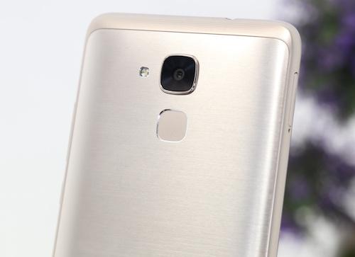 Huawei trình làng GR5 mini giá rẻ, có cảm biến vân tay