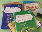 Giáo dục - du học - Sở GD&ĐT 'ép' học sinh mua sách tham khảo