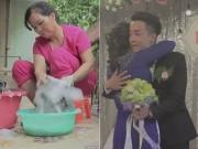 Bạn trẻ - Cuộc sống - Đỗ Duy Nam tung clip chế xúc động về mẹ sau đám cưới