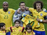 Bóng đá - BXH FIFA tháng 9: Sau 6 năm, Brazil trở lại top 4