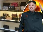 Thế giới - Triều Tiên kiếm hàng tỷ USD nhờ bán hàng nhái ở Dubai