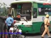 Tai nạn giao thông - Bản tin an toàn giao thông ngày 16.9.2016